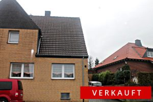 Zechendoppelhaus Selm